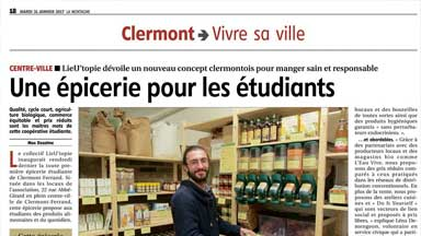 article clermont