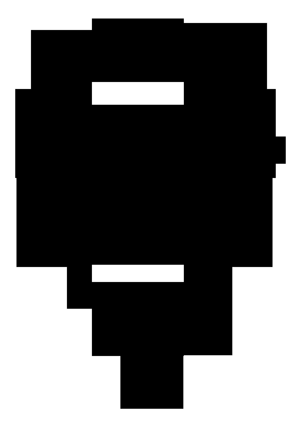logo LieU'topie noir